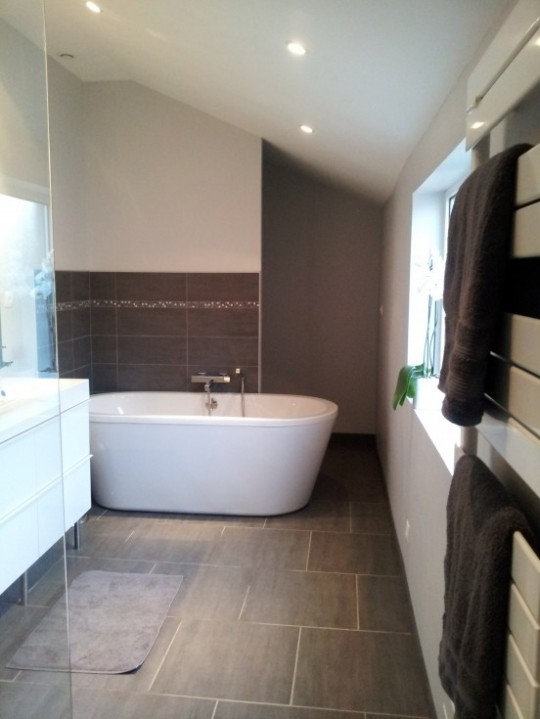 R novation d 39 une salle de bain paris renov 39 int rieur for Devis salle de bain paris
