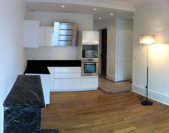 renovation appartement vincennes