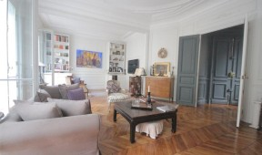 Renovation appartement Paris 5