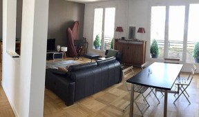 Renovation d'appartement à Paris 4